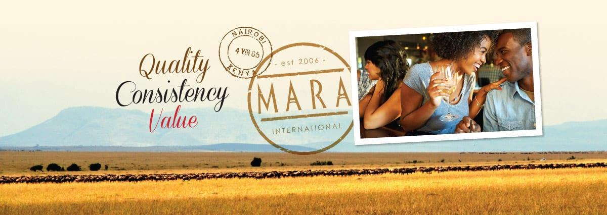 Meet Mara Wines